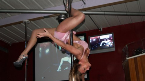 The Essex Pole Dancing Competition 2009