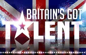 Britains Got Talent 2010 Logo