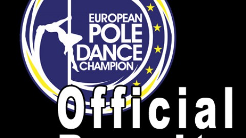 European Pole Dance Champion 2010 Results