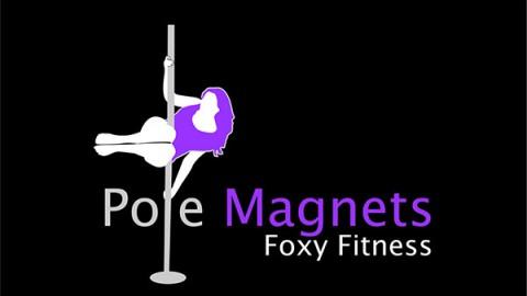 Pole Dance School Review: Pole Magnets