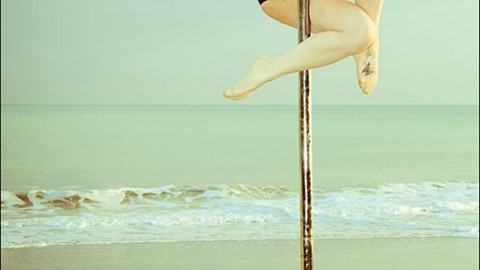 Interview with Pole Dancer Sarah Brilli