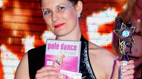 Blackpool Pole Dancing Champion 2014 Results
