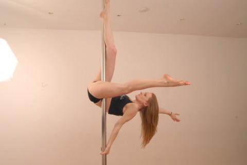 Pole Move (Hero)