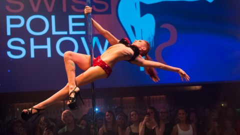 Swiss Pole Show 2014