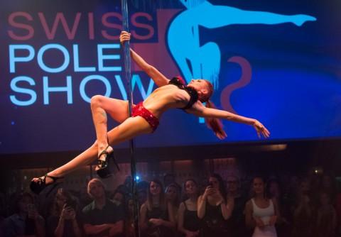 Swiss Pole Show 2014