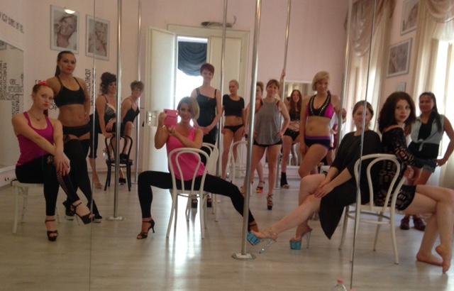 Chair workshops